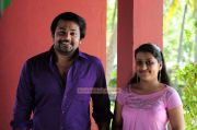 Arun And Sarayu In Movie Film Festival 152