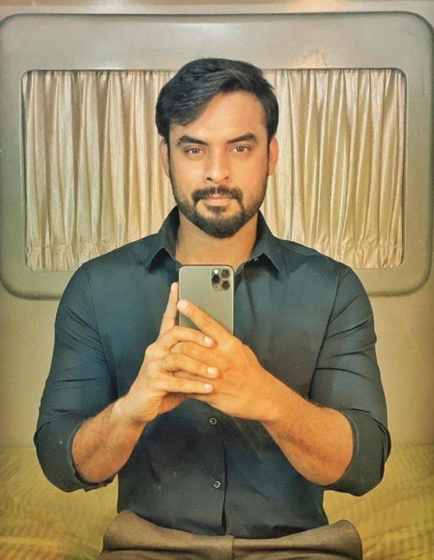 Malayalam Film Forensic Nov 2019 Image 5707