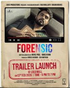 New Galleries Malayalam Movie Forensic 5996