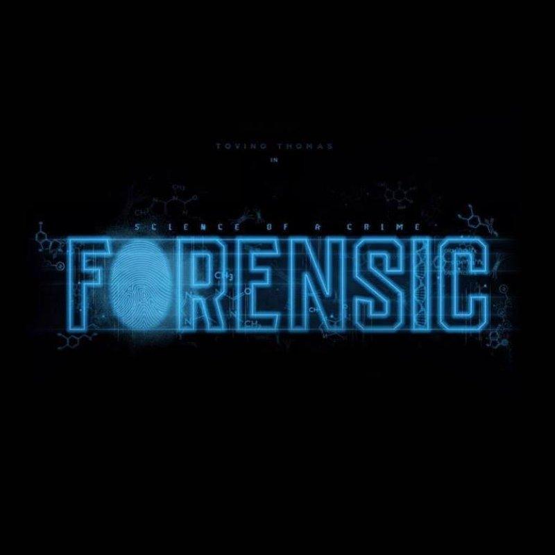 Tovino Thomas Mamta Mohandas Film Forensic 418