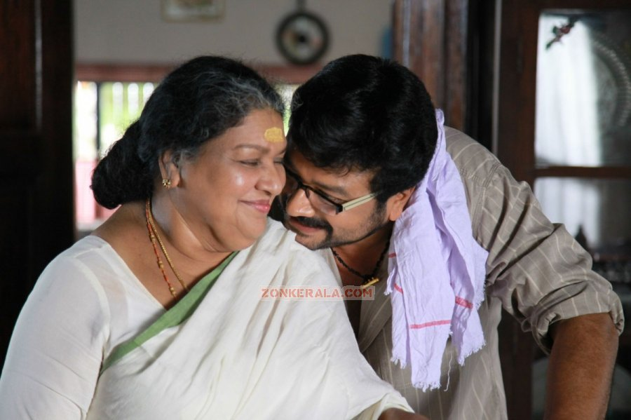 kaviyoor ponnamma movie list