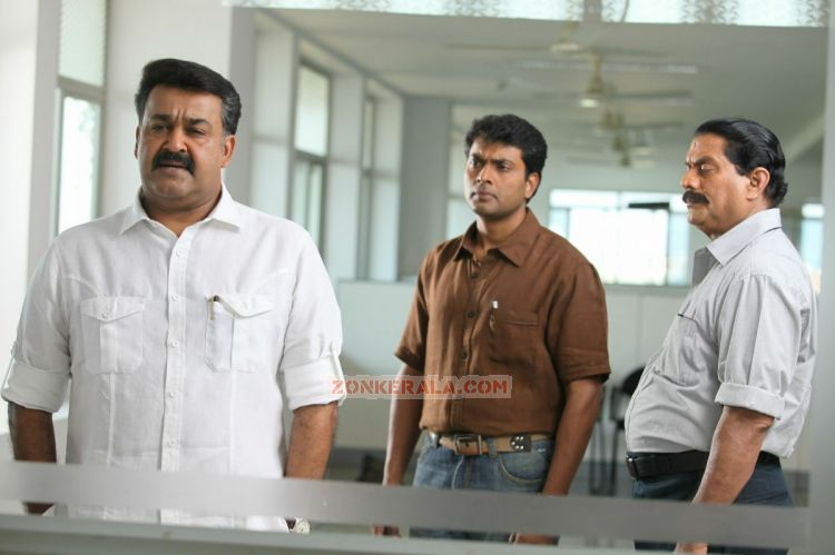 Movie Grand Master Stills 8545