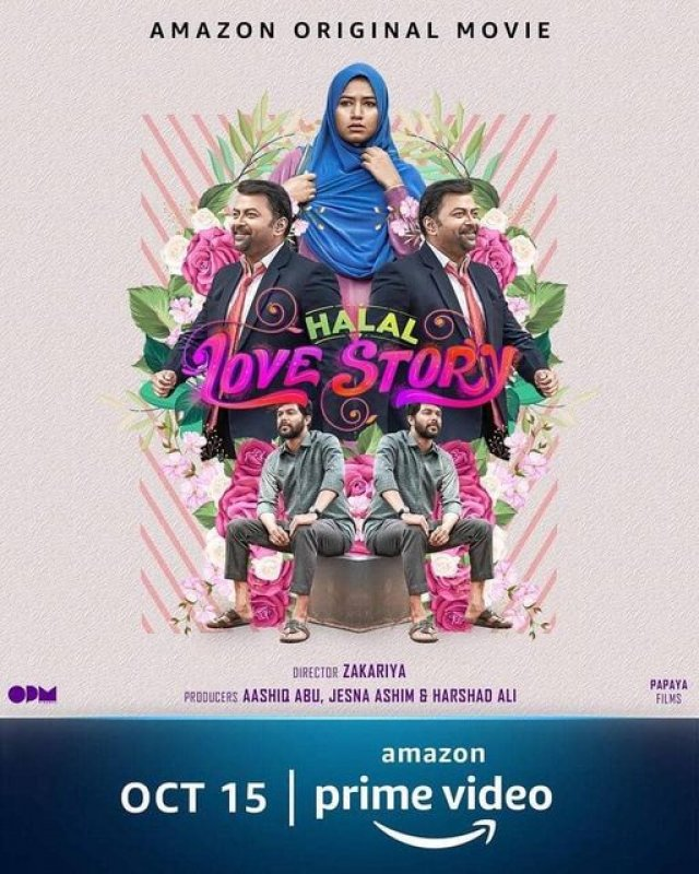 2020 Pic Halal Love Story Cinema 714