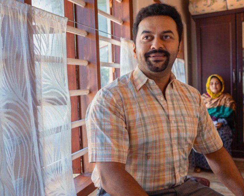 New Still Malayalam Cinema Halal Love Story 171
