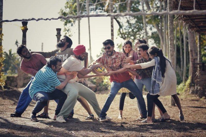 Malayalam Cinema Happy Sardar Latest Stills 6909