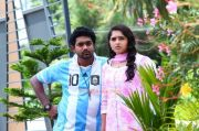 Asif Ali And Sanusha 779