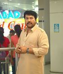Mammootty In Movie Immanuvel 343