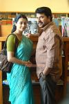 Reenu Mathews And Mammootty In Immanuvel 533