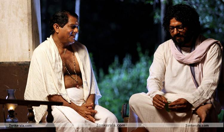 Prakash Bare And Jagathy 2