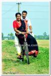 Navya Nair And Jayasurya