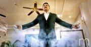 Actor Dileep In Jack Daniel 825
