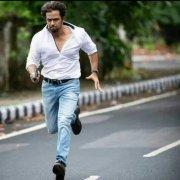 Arjun In Malayalam Film Jack Daniel 93