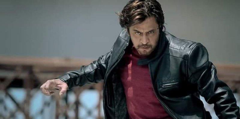 Arjun Sarja In Jack Daniel Malayalam Film 231