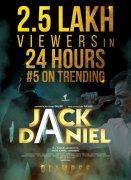 Dileep Arjun Film Jack Daniel 706