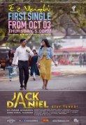 Jack Daniel Dileep Poster 304