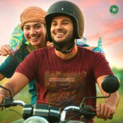 Movie New Pic Dulquar Salman Sai Pallavi In Kali 798
