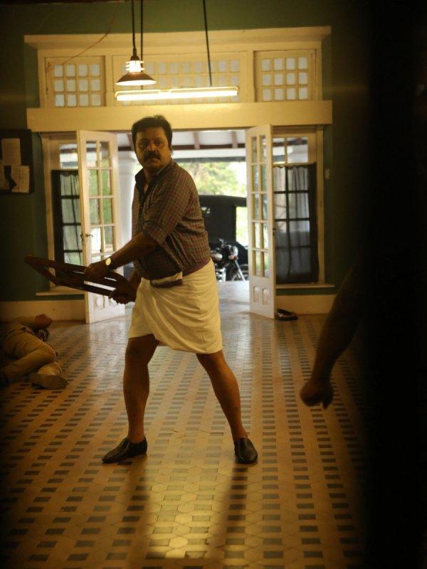 Malayalam Cinema Kaval 2021 Albums 7324