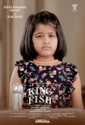 Neelanjana Shaju In King Fish 607