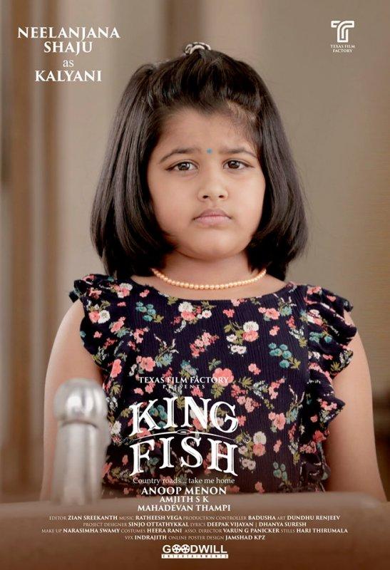 Neelanjana Shaju In King Fish 607