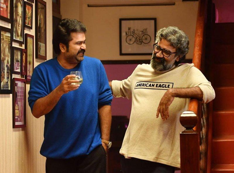 Pic Malayalam Movie King Fish 2328