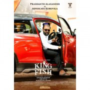 Prashanth Alexander In King Fish Movie 245