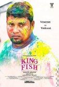 Vinesh As Varaal In King Fish 385