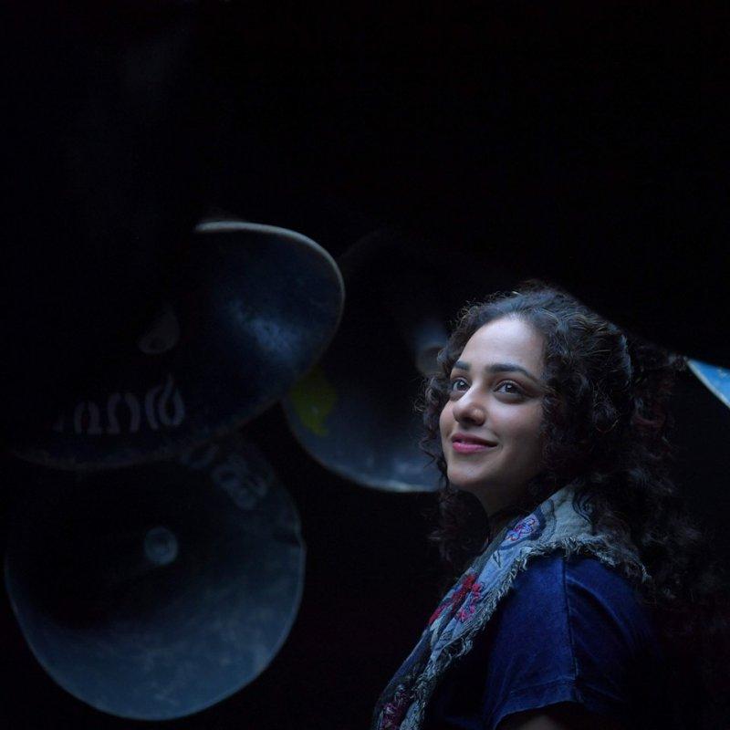 Nithya Menon Kolaambi Film Movie Album 919