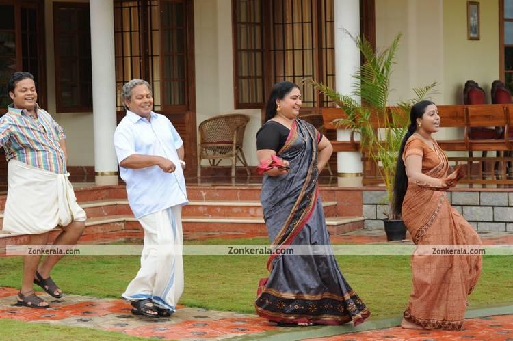 living together movie stills 3 malayalam movie living
