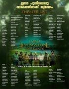Lord Livingstone Theatre List Photo 933