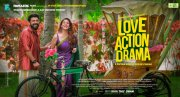 Malayalam Movie Love Action Drama Sep 2019 Stills 4130