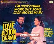 Nivin Pauly Nayanthara Love Action Drama 202