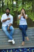 Nivin Pauly Nayanthara Love Action Drama Still
