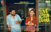 Nivin Pauly Nayanthara Love Action Drama