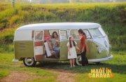 Recent Photo Made In Caravan Film 4905