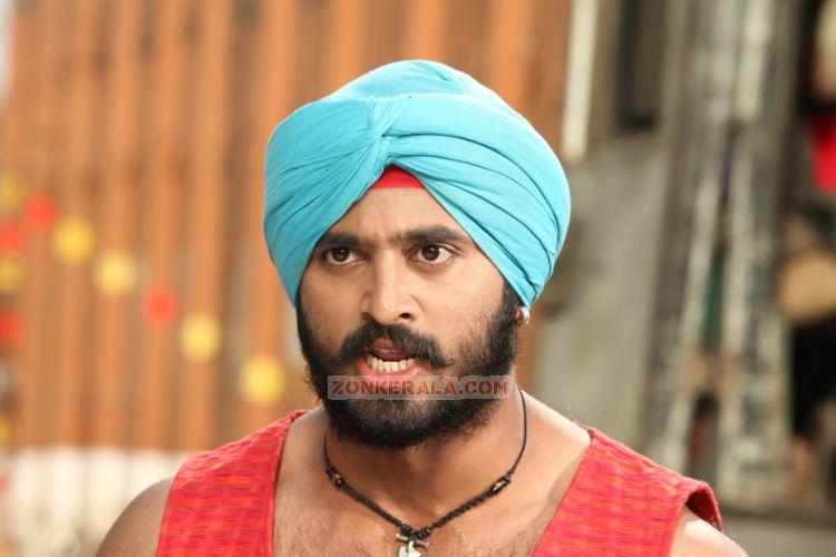 Mallu Singh 7452