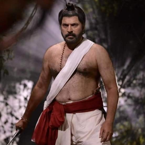 Mamangam Movie Mammootty