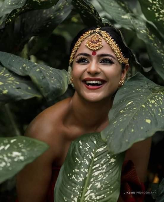 Prachi Tehlan In Mamankam Movie