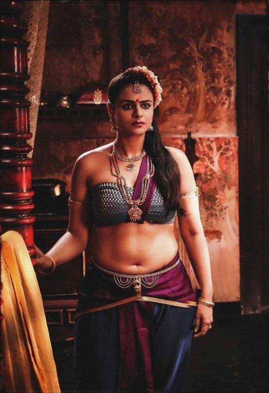 Mamangam Actress Prachi Tehlan 415