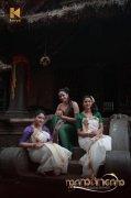 Mamangam Heroines Prachi Tehlan Kanika Anu Sithara 616