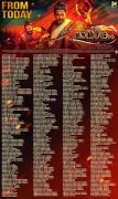 Mamangam Kerala Theater List 518