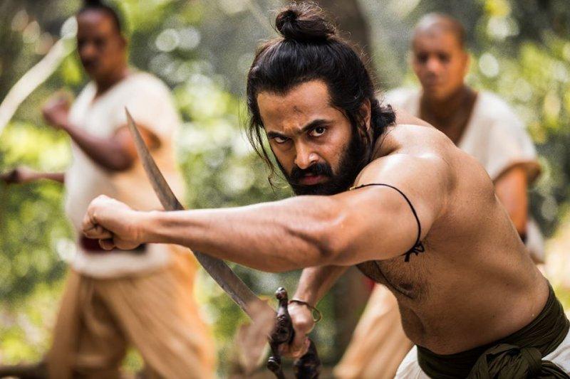 Mamangam Movie Unni Mukundan New Stiil 975