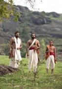 Mammootty And Unni Mukundan Mamangam Latest Still 85
