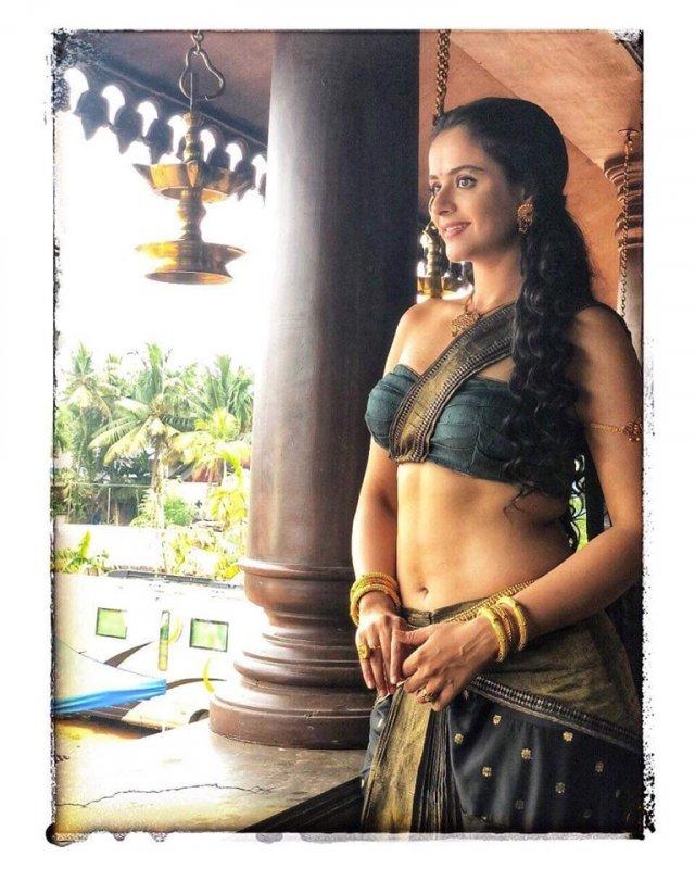 Prachi Tehlan Mamangam Actress 304