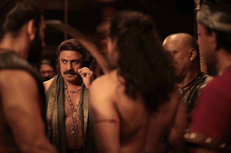 Siddique In Mamangam 240