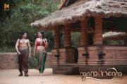 Sudev Nair Prachi Tehlan In Mamangam 158