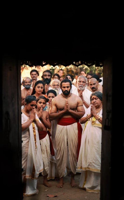 Unni Mukundan In Mamangam Cinema 371