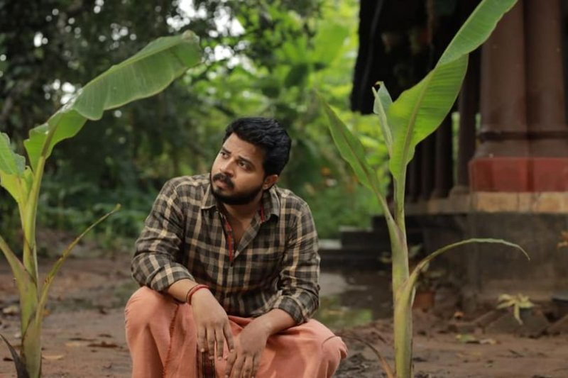 Malayalam Cinema Maniyarayile Ashokan Pics 3727