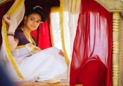 Keerthy Suresh Marakkar Arabikadalinte Simham New Photo 699