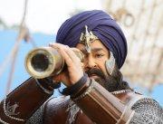 Mohanlal In Marakkar Movie 103