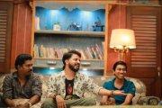 Feb 2020 Stills Malayalam Movie Mariyam Vannu Vilakkoothi 605